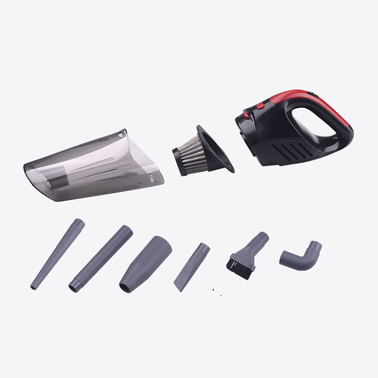 Wholesale custom cordless wet dry car seat vacuum cleaner