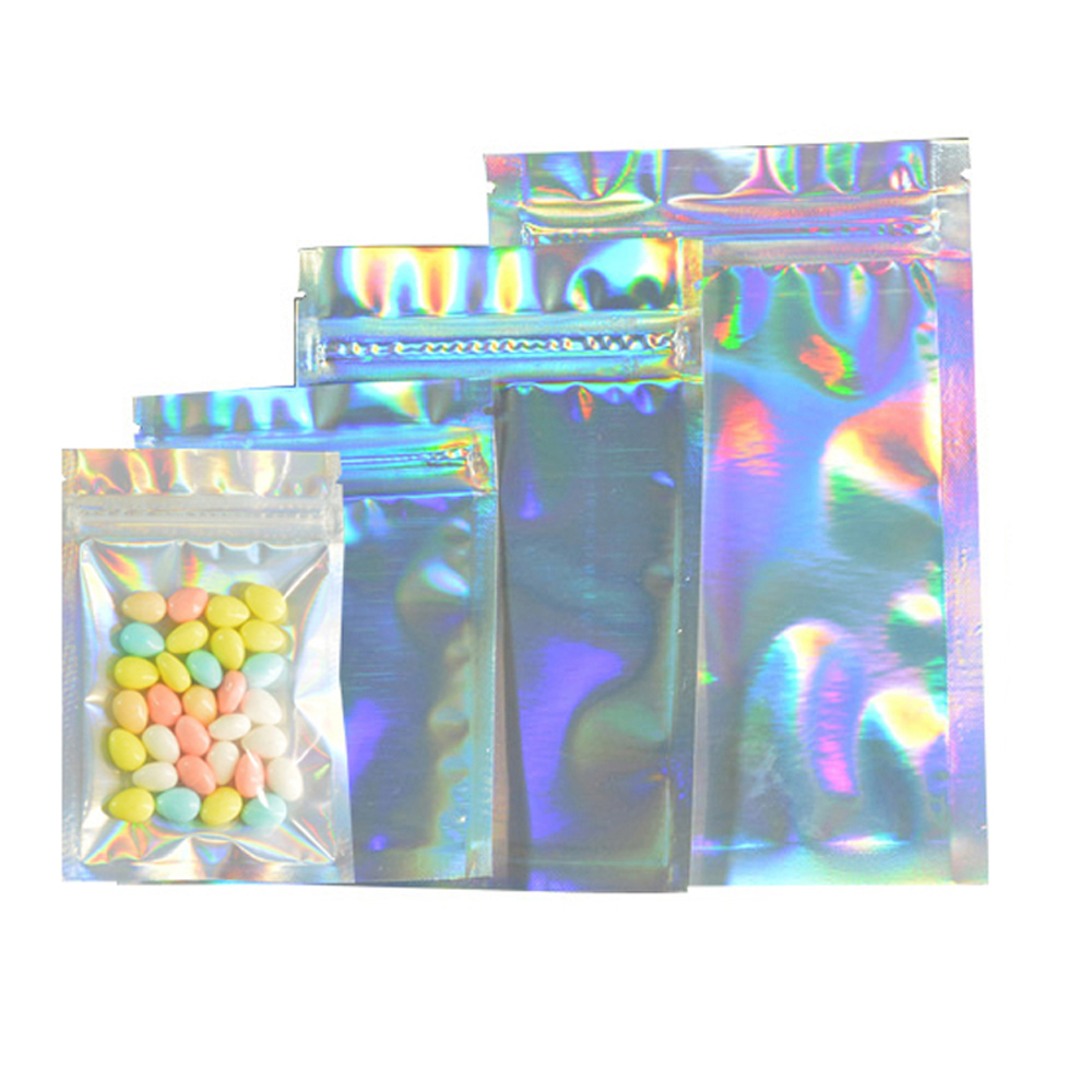 Wholesale ASTM Certified Child Resistant Proof Reclosable Edible Smell Proof Stand Up Packaging Mylar CR Exit Bags Pouches 12*9