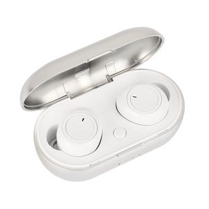 free sample wholesale TWS stereo mini portable  wireless earphones