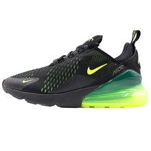 Оригинальные мужские кроссовки для бега Nike Air Max 270, удобные, износостойкие, дышащие, новый цвет, спортивные, дизайнерские, AH8050(Китай)