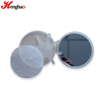 Single Crystal Gallium Arsenide Wafer GaAs Wafer