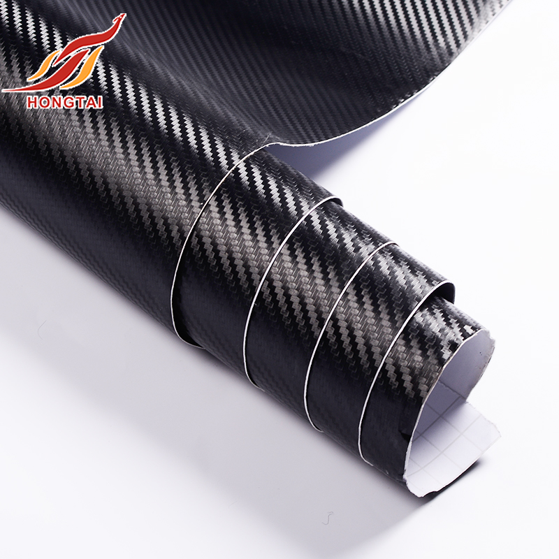 <strong>Hot</strong> Sale <strong>Car</strong> <strong>Sticker</strong> 5D Carbon Fiber Vinyl <strong>car</strong> <strong>sticker</strong> for <strong>car</strong> decoration