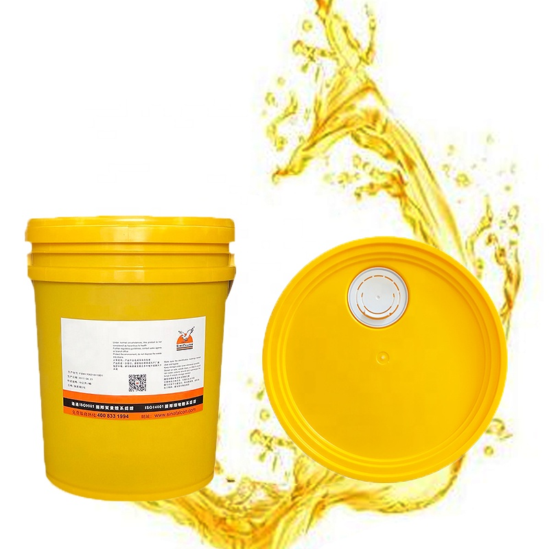 Falcon Hydraulic oil high quality Water resistance lubricant Vacuum pump oil gear oil machine lubricant