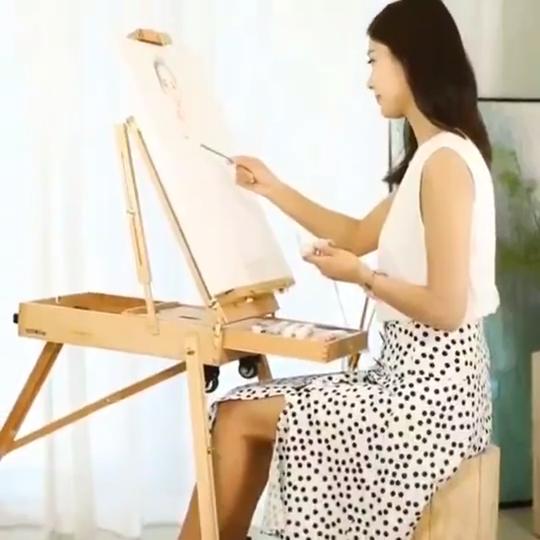 Pintar por Kits Número DIY Da Lona Pintura A Óleo para As Crianças e Adultos Iniciantes com Pincéis e Pigmento Acrílico-Romântico Pôr Do Sol amor