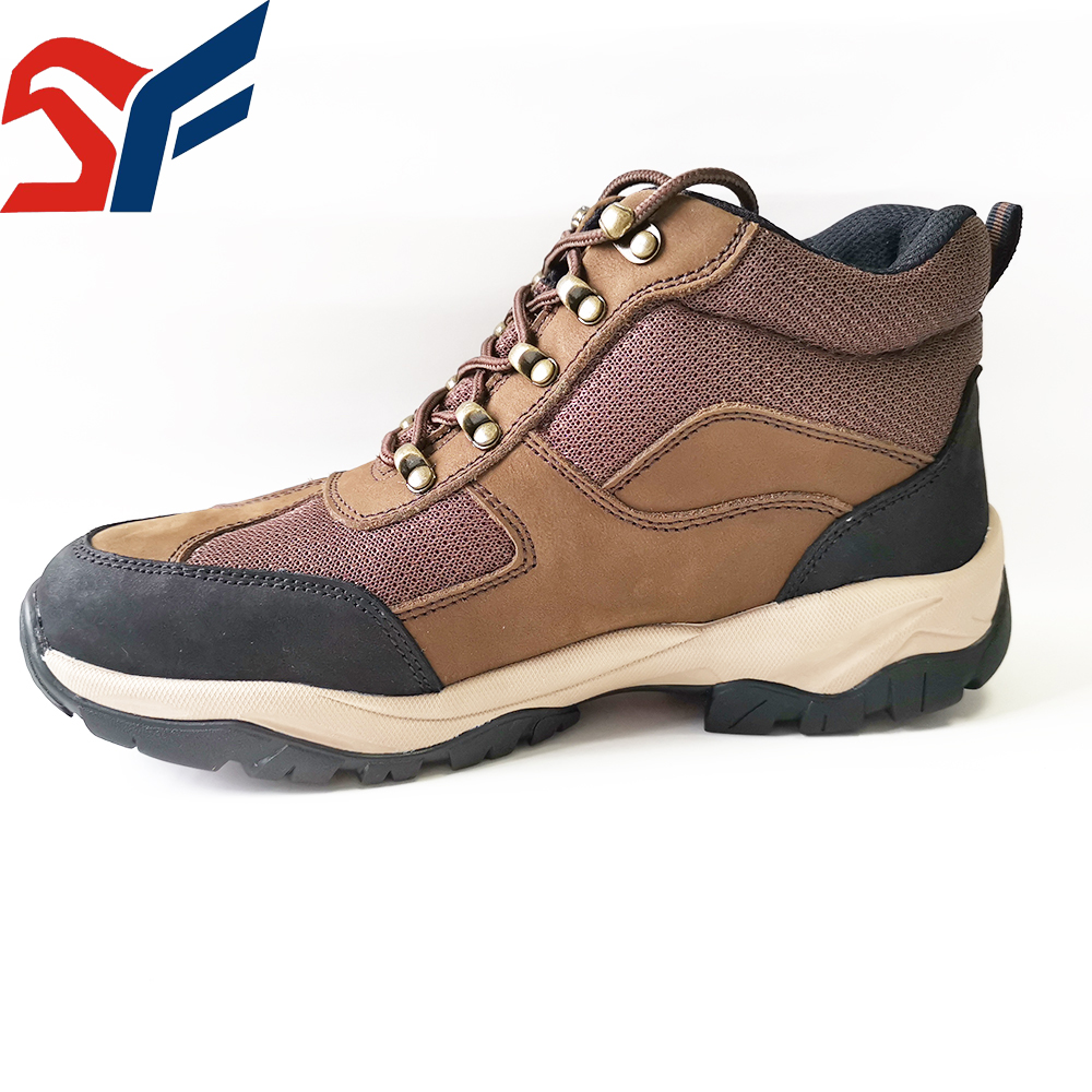 SF6688 공장 도매 safety shoes