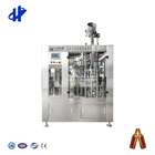Glass Bottle Alcoholic Drinking Filling Machine/Equipment beer Bottling Filling Machines/Beer Making Machine
