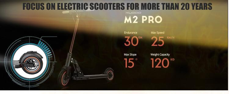 EU Skladem 7,5 AH Scooter 350w Electric Scooter 350w