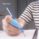 Writing Posture Correction Tool Silicone Pencil Grip Pencil Holder for good writing
