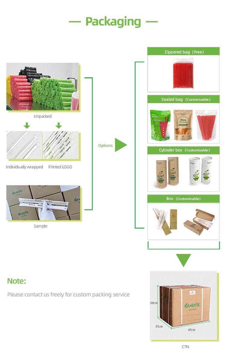 Doğal ve yenilebilir buğday saman İçme