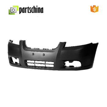 96648503 Front Bumper Cover Replacement for 2007-2011 Chevr