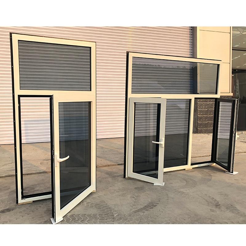 ประตูหน้าต่างแคลิฟอร์เนียร้อนขายหน้าต่างบานเลื่อนราคาถูก
