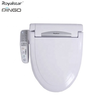 Rsd3600 Electric Bidet Seat With Heating System Intelligent Medical Bidet Toilet Seat Cover Sanitary Toilet Lid Buy Intelligent Bidet Toilet Seat Electric Toilet Lid Sanitary Electronic Bidet Product On Alibaba Com