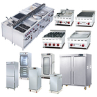 Commercial Restaurant Hotel Kitchen Equipment/ Catering Equipment