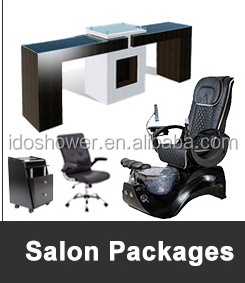 Doshower DS-W88-A pipeless prices portable manicure set pedicure chair wholesale