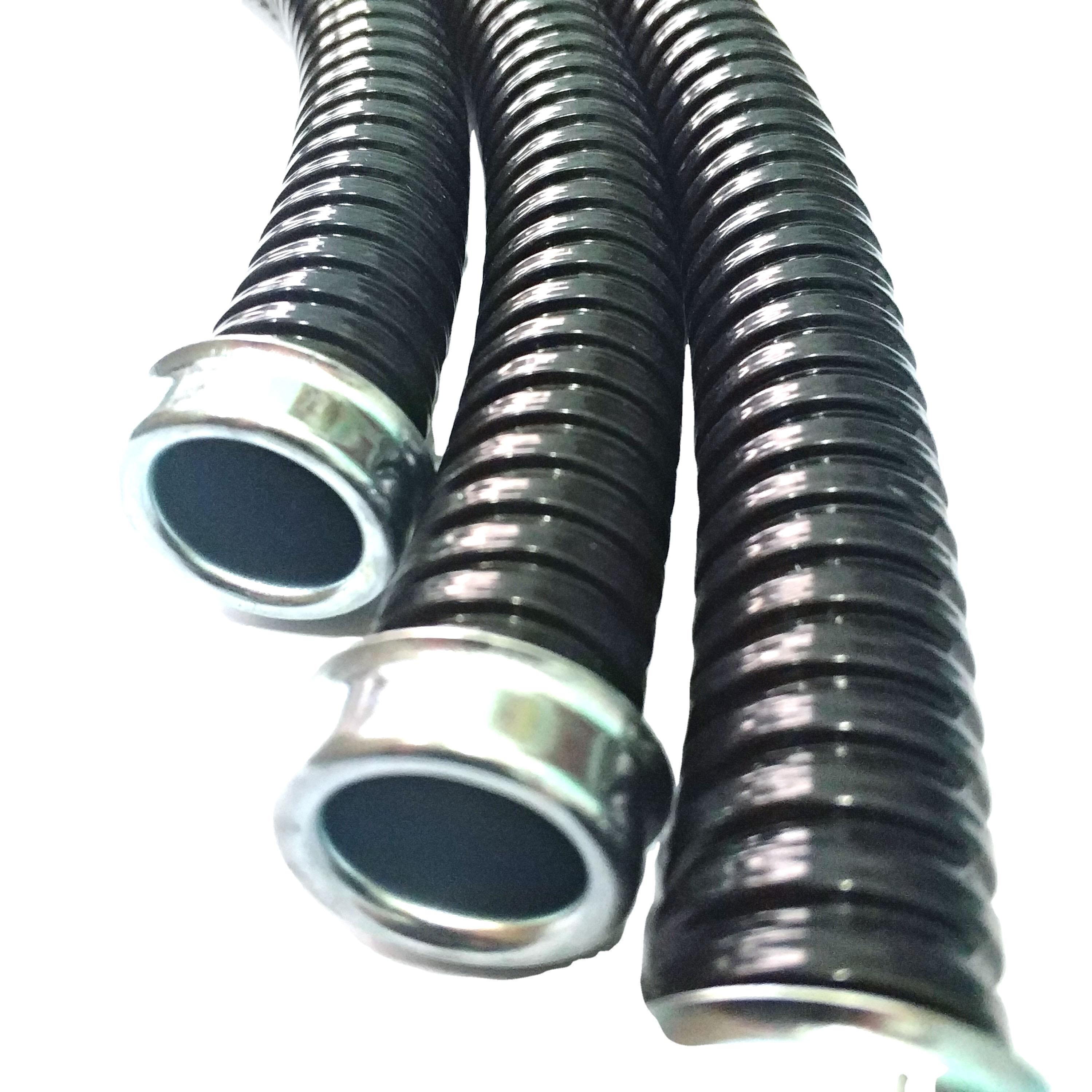 5 'гибкий трубопровод с ПВХ покрытием
