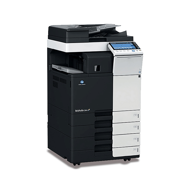 A3 Scanner with Multifunction All-in-one Printer Color A3 A4 A5 Photo Printer for Konica Minolta Bizhub c224 Price c364 c454