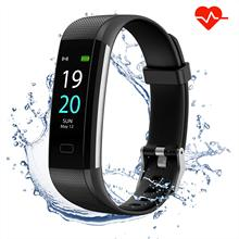 Ce Rohs <span class=keywords><strong>Slimme</strong></span> Band IP68 Fitness Tracker Bluetooth Fitness Tracker Smart <span class=keywords><strong>Armband</strong></span> Met Sdk En Api