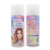 China Meidu Manufacturer Hair Styling Spray Products OEM Private Label Washable Instant Temporary Hair Color Spray