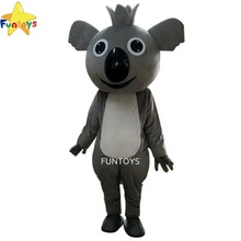 Funtoys CE <span class=keywords><strong>Koala</strong></span> Mascotte Kostuum Mascotte Cartoon Fancy Dress Halloween Kerst Cosplay Voor Volwassen