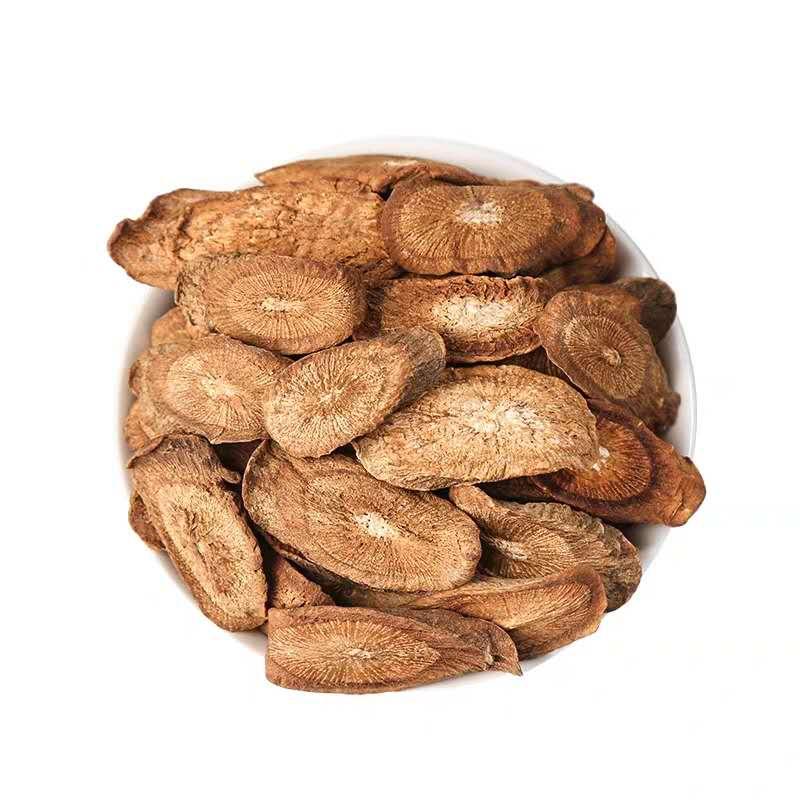 Free Sample Dried Chips Ekstrak Akar Burdock Burdock Root - 4uTea | 4uTea.com
