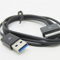 Newest USB 3.0 Charger Data Cable Cabo For Asus Eee Pad TransFormer TF101 TF101G TF201 SL101 TF300 TF300T TF301 TF700 TF700T