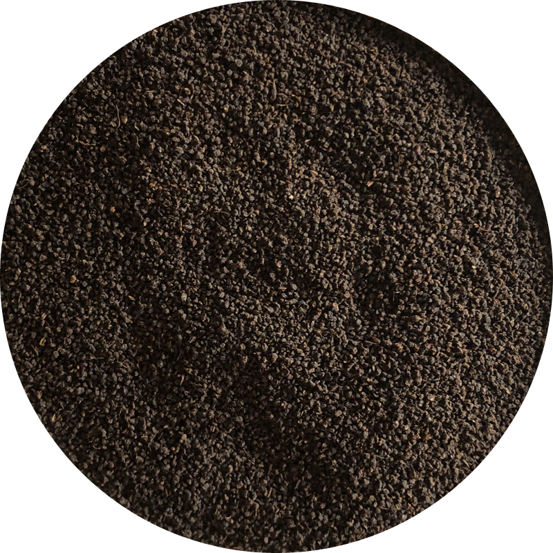 ZSL-BA-002 Factory Tea OEM ODM Wholesale Tea Granulate CTC Assam Black Tea - 4uTea | 4uTea.com