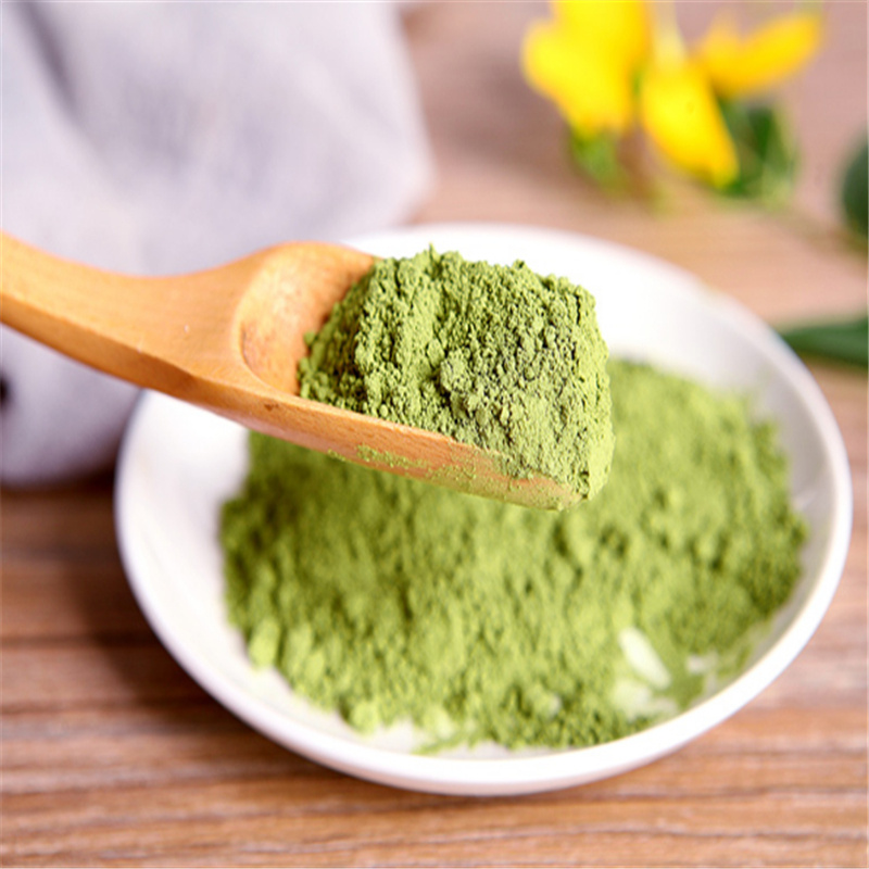 Buy water soluble matcha powder organic for ingredient - 4uTea | 4uTea.com