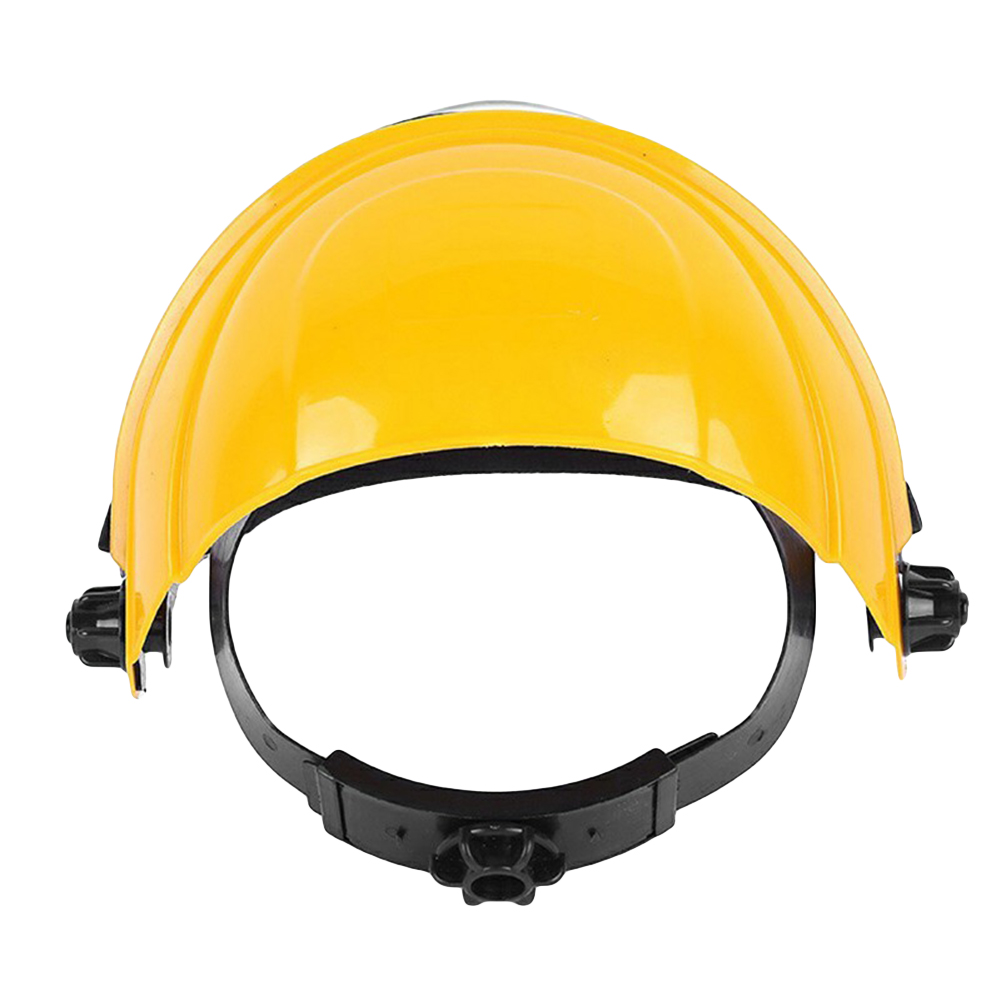 Welding Helmet Safety Protective Full Protective Cover Outdoor Safety Anti-Spray Hats Helmet