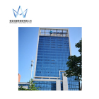 Safe High Quality Curtain Wall Glass Curtain wall glass