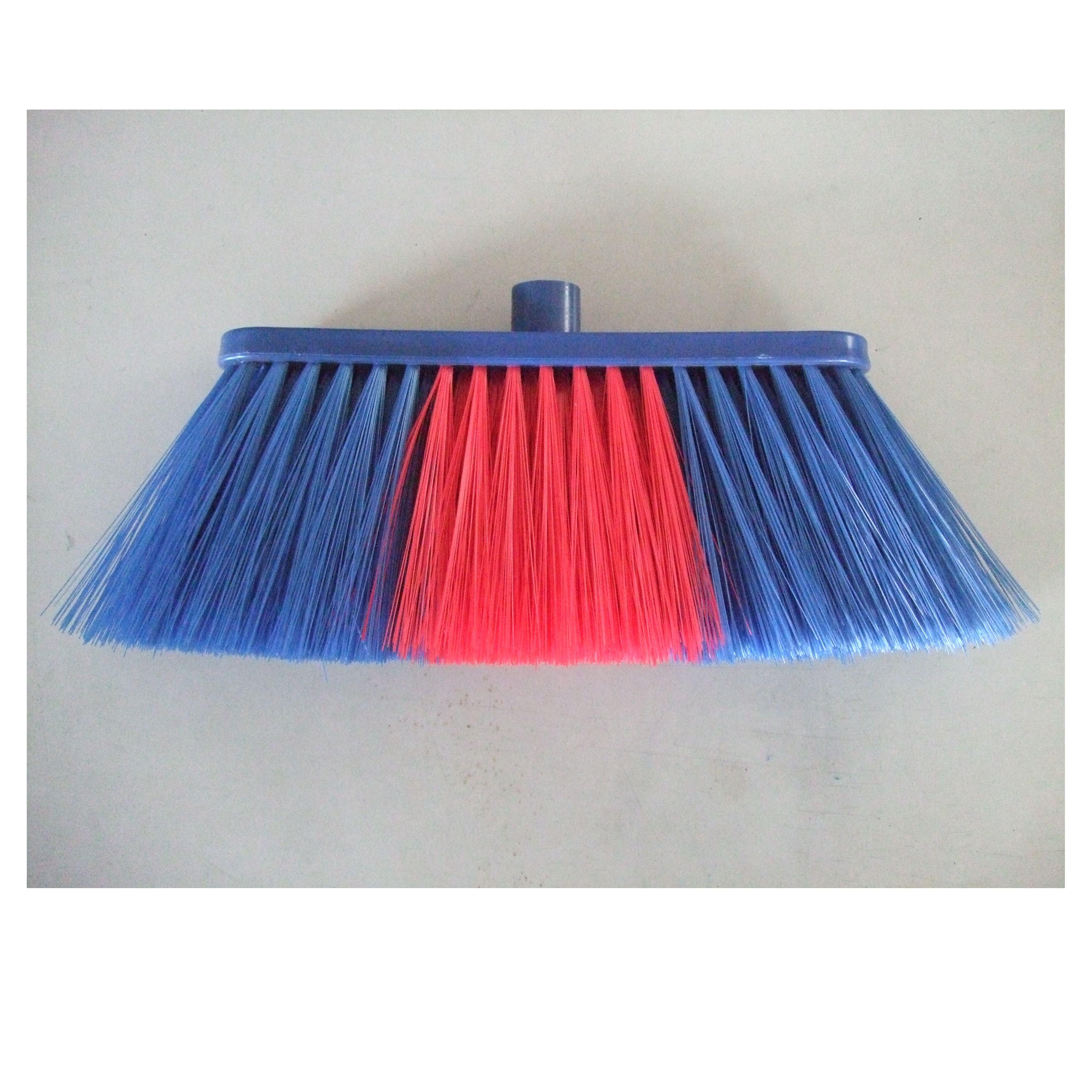 wholesale plastic indoor cleaning broom heads