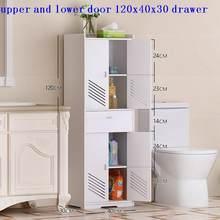 Мобильная мебель для спальни Tocador Mueble Ba O Vanity Mobile Bagno Meuble Salle De Bain Armario Banheiro полка для ванной комнаты(Китай)
