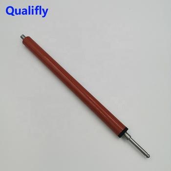 compatible high quality lower fuser roller for hp laser printer 1010/1020/m1005