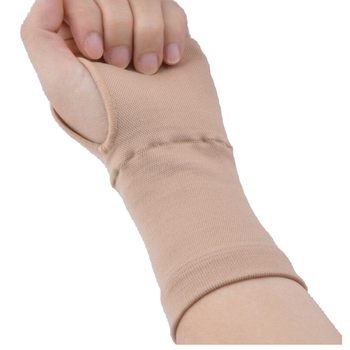 High quality high compression tenosynovitis recovery wrist support for keyboard