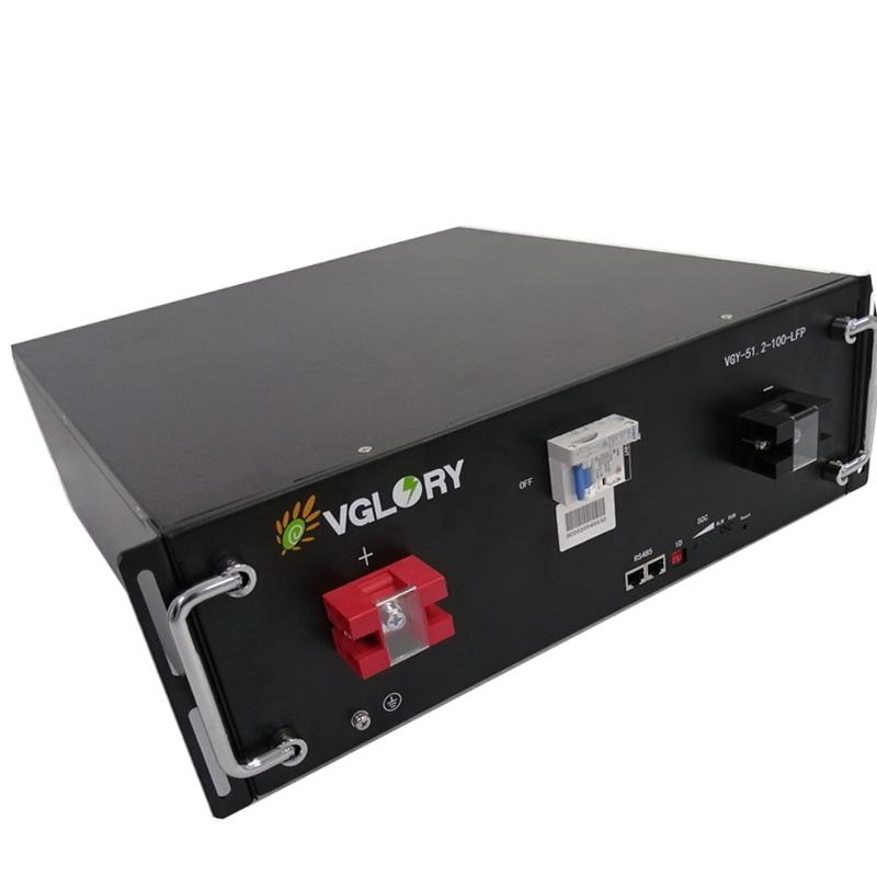 OEM Custom capacity accept 48v li ion battery pack 150ah