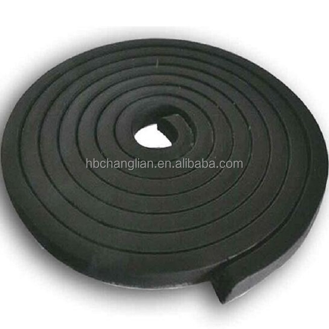 rubber   strip  water   seal