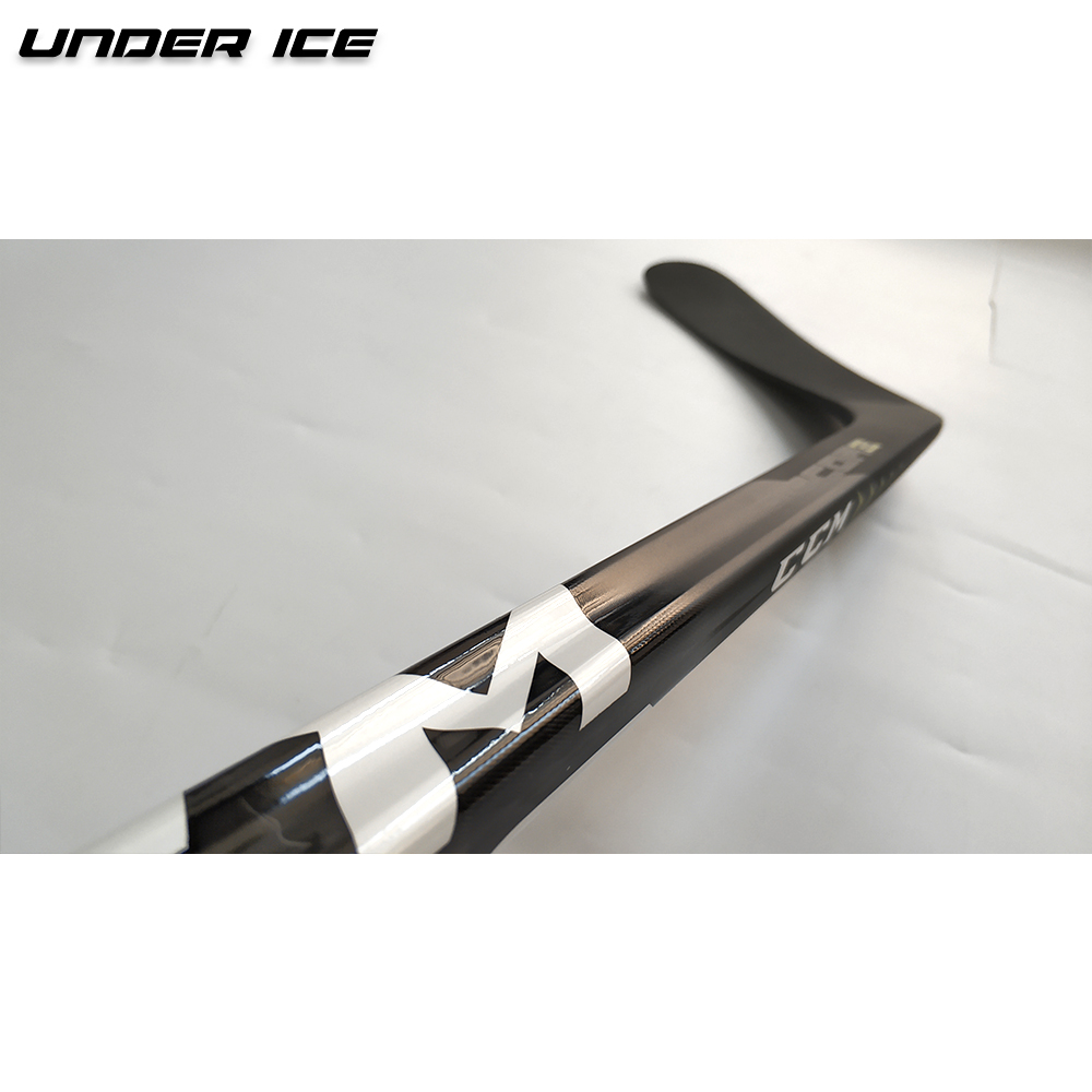 100% Carbon High Quality ice hockey stick Senior P29 P28 75/85/95 Size for pro hockey play