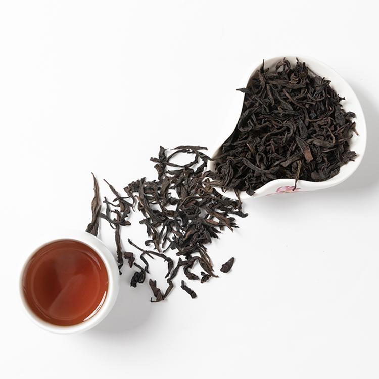 chinese light weight bulk bagged health cheap price Red Robe oolong tea - 4uTea   4uTea.com