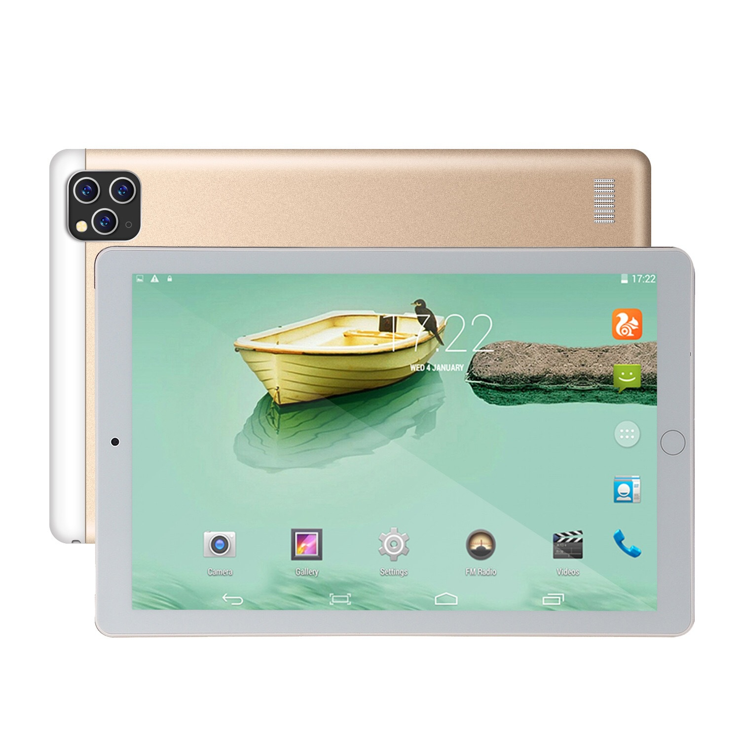 New product 10 inch android tablet pc Android 6.0 RAM 2GB