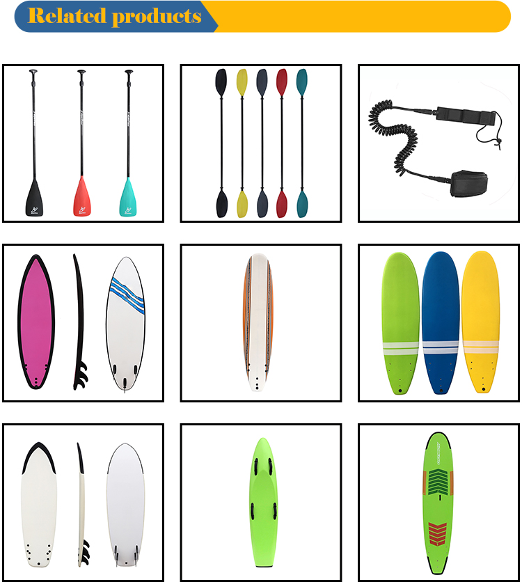 2019 new style stand up carbon sup fiber wing paddle for surfing