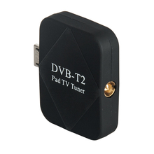 Tragbare <span class=keywords><strong>dvb-t</strong></span> <span class=keywords><strong>mpeg4</strong></span> tuner HD PAD tv tuner box für lcd monitor