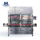 Simple maintenance required MIC-ZF8 automatic body cream bottle filling machine