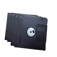 Brand new 3.5 inch 1.44MB floppy computer gong professional disk machine format floppy disk