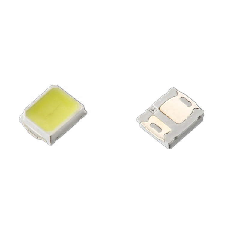 2835 Smd Led 0.2W Warm Cool White Charging Indicator Backlight Bulb Indicator Light Patch Lamp Beads Diode Light Emitting Tube