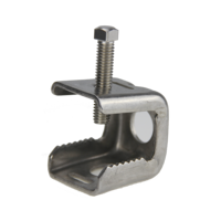 "threaded insert 3/8""stainless steel angle adapter"