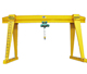 5t China Manufacturer Gantry Crane
