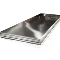 Aisi cold rolled 201 304 316 316L 430 2b ba decorative polishing mirror color metal stainless steel sheet and plate