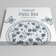 Custom Delivery White 12 Inch Carton Dough Pizza Boxes Wholesale