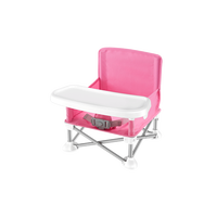 ASTM Portable Baby Beach Chair Foldable Baby Booster Seat