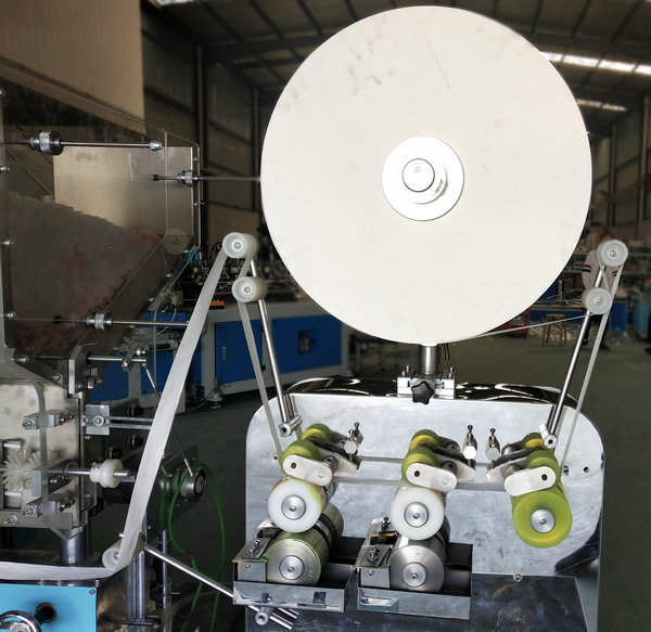 6mm /8mm/ 10mm/ 12mm Automatic Paper straw packing machine