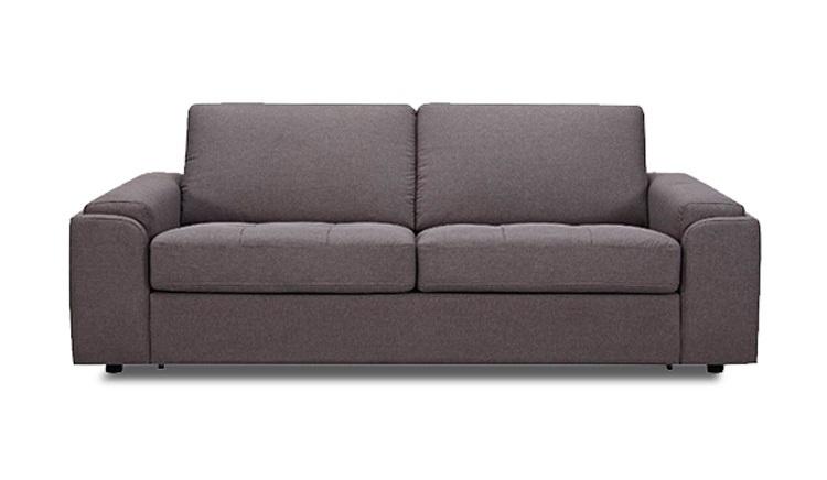 High quality comfortable multi-purpose folding fabric 3 seater sofa bed